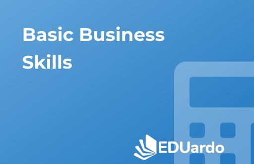 EDUardo Basic Business Skills