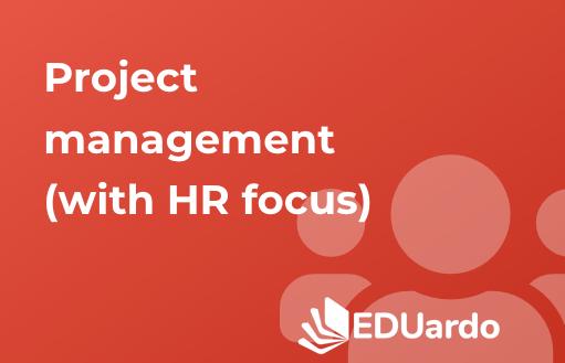 EDUardo Project Management HR