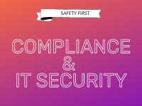 Compliance & IT Security
